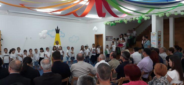 Obeležen dan Predškolske ustanove