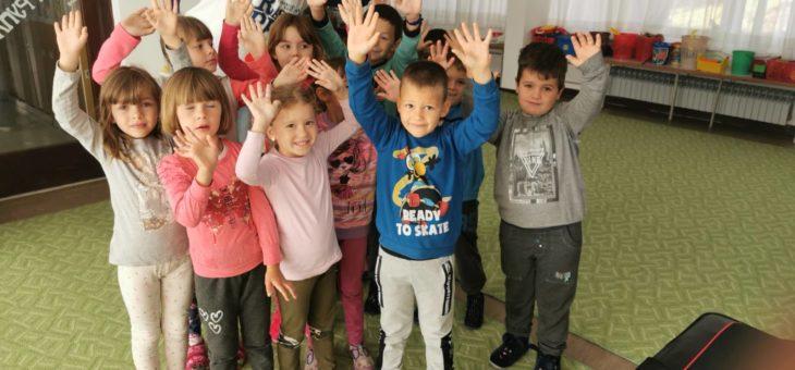 Дечја недеља – Ваљевска Каменица